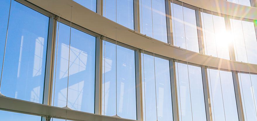 Fönsterputs i Stockholm på regelbunden basis